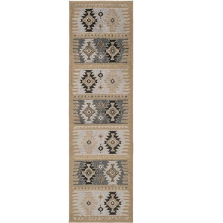 Meticulously Woven Nomad Indoor Rug (2'2 x 7'6)