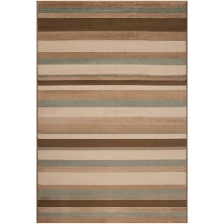 Meticulously Woven Parrish Indoor Rug (6'7 x 9'6)