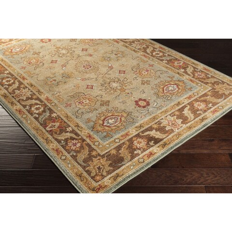 "Copper Grove Ouachita Indoor Area Rug - 6'7"" x 9'6"""