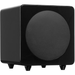 Kanto SUB8 Subwoofer System - 250 W RMS - Gloss Black