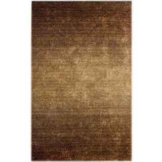 Offshore Mist Area Rug, Home Decor Collection by Ocean Bridge - 5' x 8'