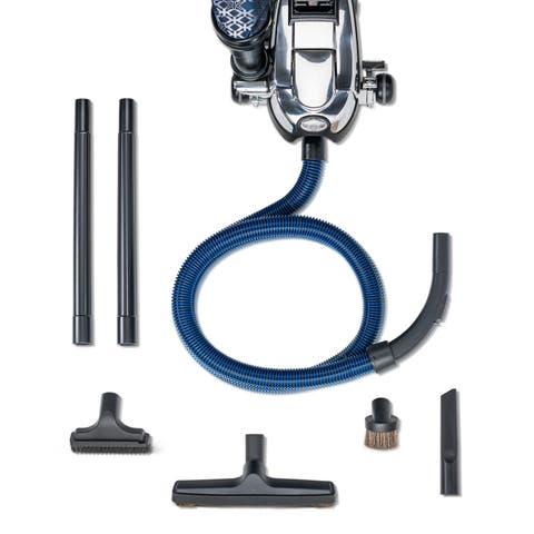 GV Kirby Vacuum Attachment Set with 15-ft Hose for Kirby G5, G6, Ultimate G7, Ultimate Diamond G8, Sentria 1, Sent 2 and Avalir