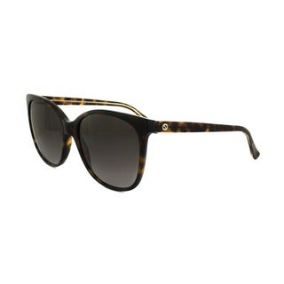 Gucci Womens GG3751/S 0KCL Round Sunglasses