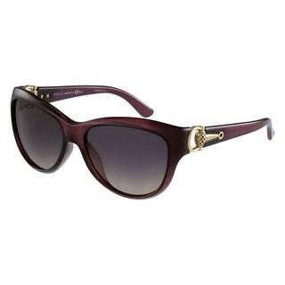 Gucci Womens GG3711/S 00D0 Cat Eye Sunglasses