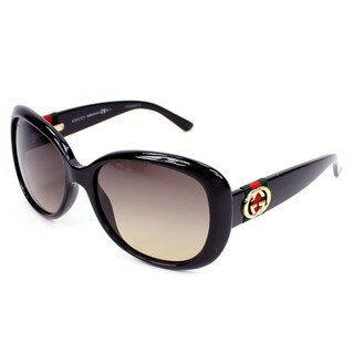 Gucci Womens GG3644/S 0D28 Oval Modified Sunglasses