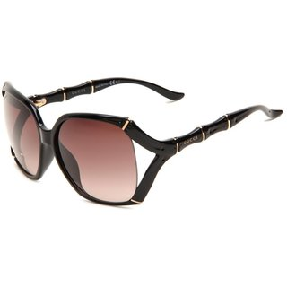 Gucci Womens GG3508/S 0D28 Rectangular Sunglasses