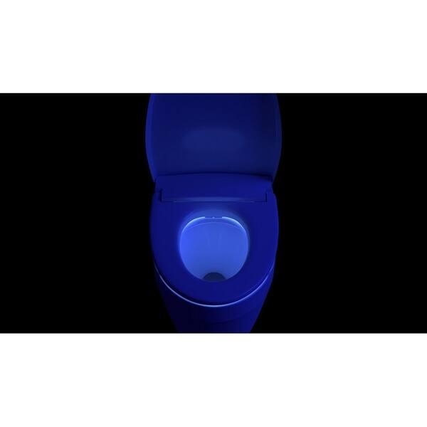 Shop Bio Bidet A8 Serenity Bidet Toilet Seat Overstock 12857044