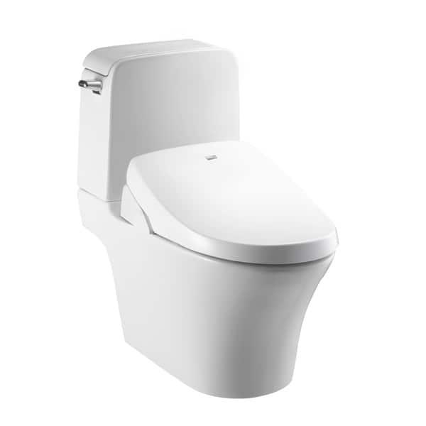 Outstanding Shop Bio Bidet A8 Serenity Bidet Toilet Seat Free Shipping Pdpeps Interior Chair Design Pdpepsorg
