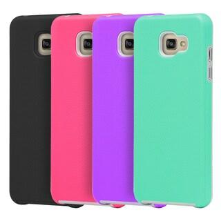 Ezpress AntiSlip TPU and PC Samsung Galaxy A5 Hybrid Case
