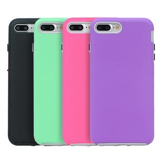 Apple Iphone 7 Plus Ezpress TPU/ PC Anti-slip Hybrid Case