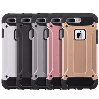 Apple Iphone 7 Plus TPU PC Performance Dual Hybrid Case