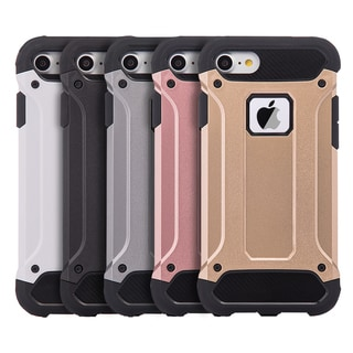 TPU PC Apple iPhone 7 Performance Dual Hybrid Case
