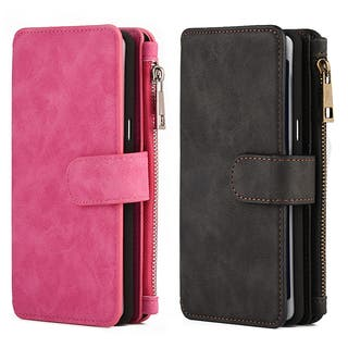 Luxury Coach Series Samsung Galaxy Note 7 Flip Wallet Case|https://ak1.ostkcdn.com/images/products/12857120/P19619659.jpg?impolicy=medium