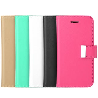 Apple iPhone 7 Card Slot Compartment Wallet Pouch
