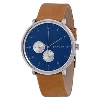 Skagen Men's SKW6167 Hald Blue Watch