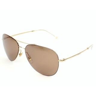 Gucci Unisex GG2245/S 0J5G Aviator Sunglasses