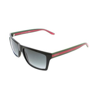 Gucci Unisex GG1013/S 051N Rectangular Sunglasses