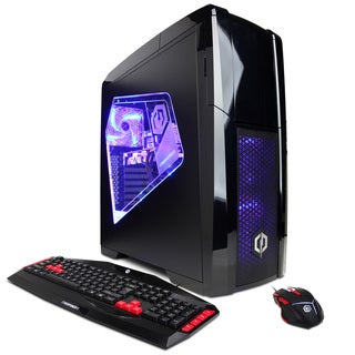CyberPowerPC Gamer Xtreme GXi10020OS 3.2-gigahertz Intel i5-6500 Gaming Computer