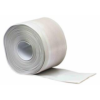 M-D 93203 4' X 20' White Cove Wall Base Vinyl Rolls