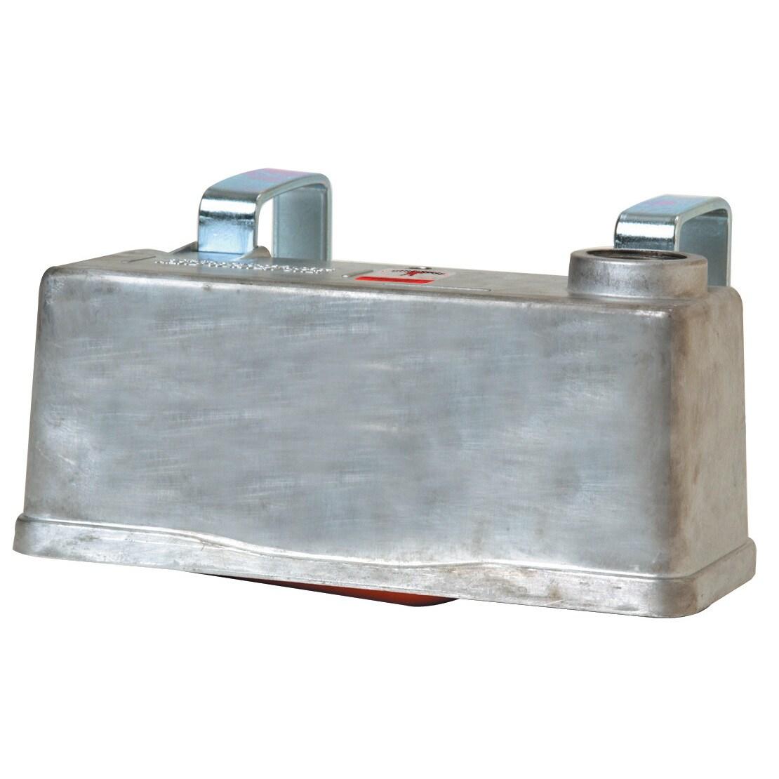 Miller Little Giant Farm & Ag TM830 Aluminum (Silver) Tro...