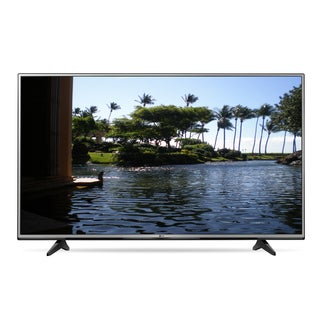 LG 65UH615A 65-inch Refurbished 4K UHD Smart Wifi LED HD Television