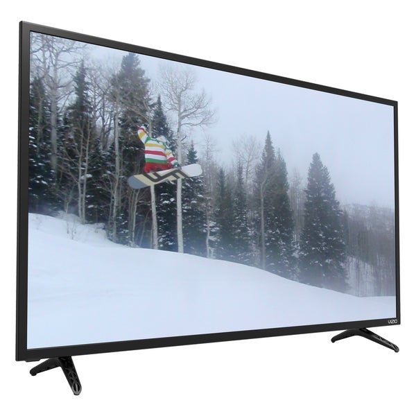 Vizio WIFI-E43U-D2 Refurbished 43-inch Smart LED Display Wifi Television