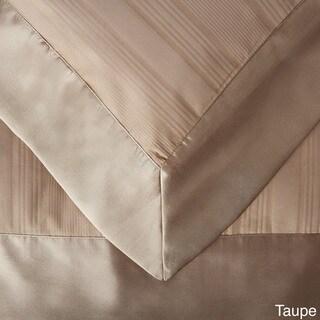 Hotel Madison 360 Dobby Stripe Down Blanket