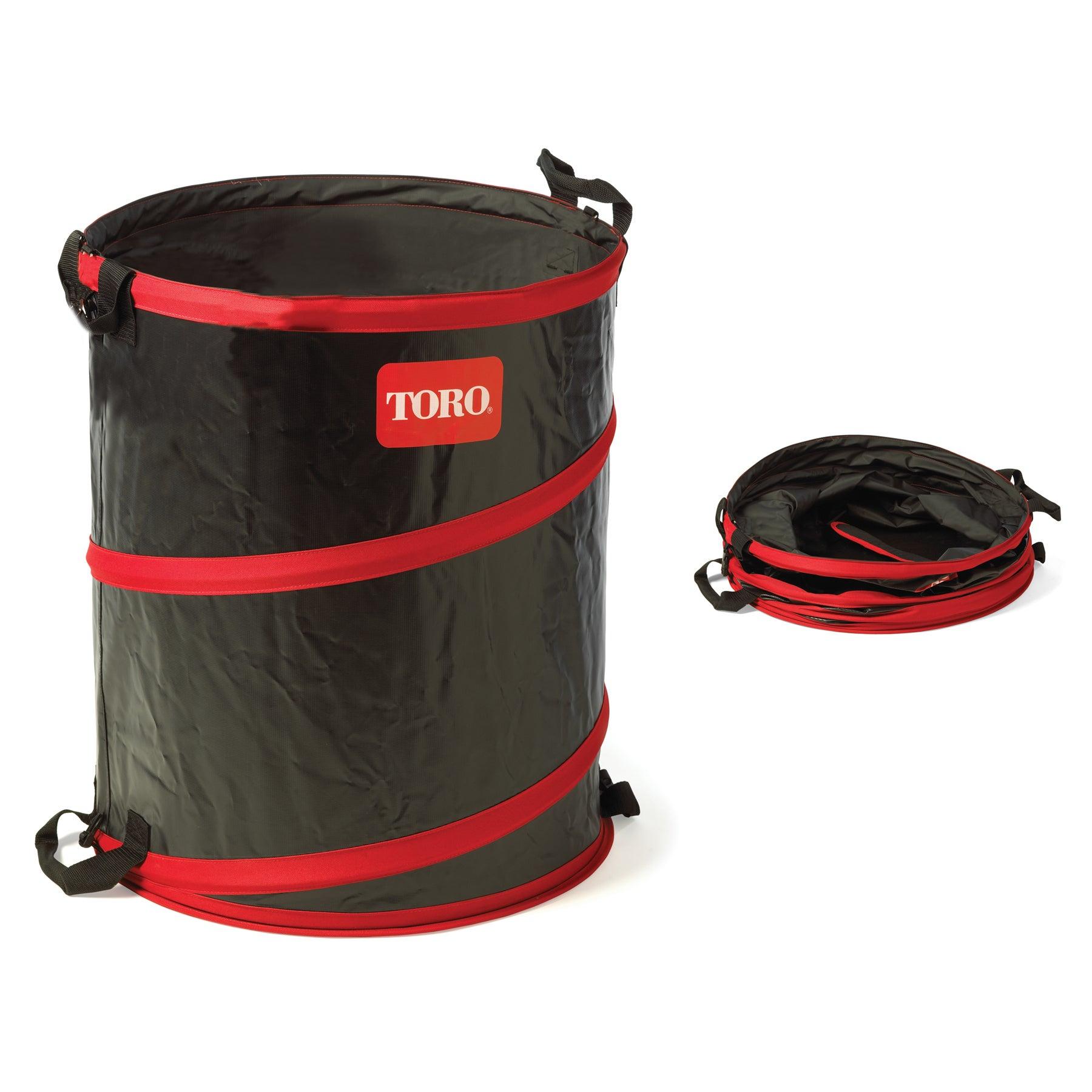 Toro 29210 43 Gallon Gardening Spring Bucket (Spring Buck...