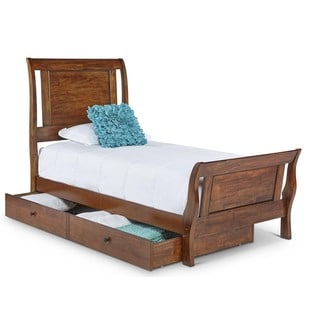 Picket house Travis Twin 4PC Set with Trundle
