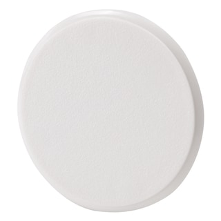 "Waxman Consumer Group 4801895N 3-1/4"" Round Flat Paintable Wall Guard"