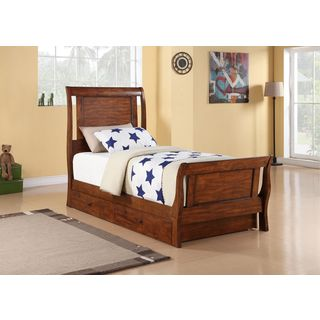 Picket house Travis Full 4PC Set with Trundle