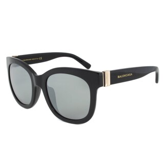 Balenciaga BA0045-D 01C Sunglasses (As Is Item)
