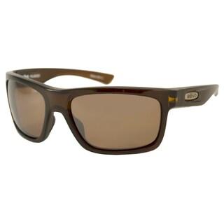 Revo RE4056X Stern X Men's Polarized/ Wrap Sunglasses (As Is Item)