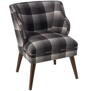 Skyline Furniture Aberdeen Flint Accent Chair