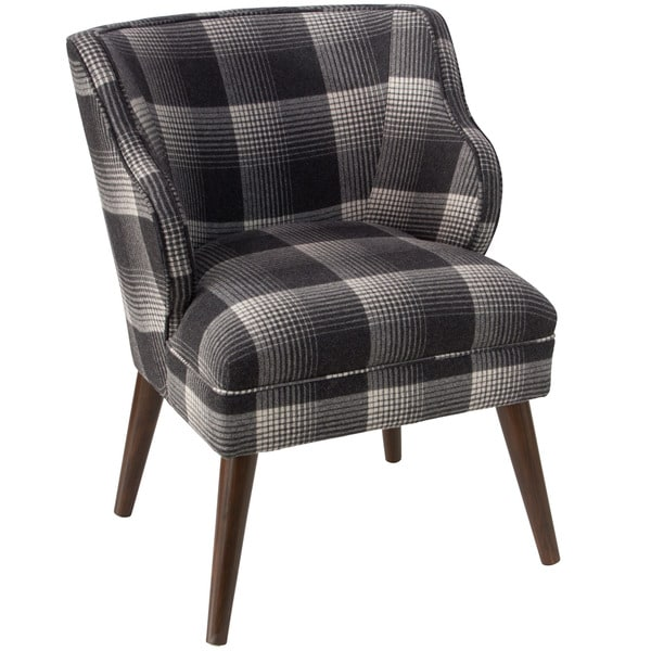 Skyline Furniture Aberdeen Flint Accent Chair