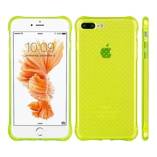 Crystal Atom Lite TPU Anti-shock Case for iPhone 7 Plus