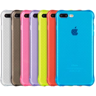 Crystal Atom Lite TPU Anti-shock Case for iPhone 7 Plus