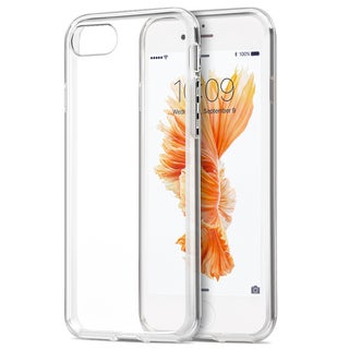 Apple IPhone 7 Crystal Clear Thermoplastic Polyurethane High-quality Skin Case