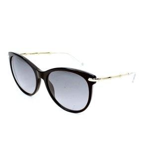 Gucci Womens GG3771/S 0HQW Round Sunglasses