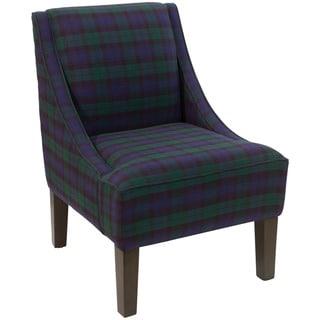 Skyline Furniture Blackwatch Blackwatch Slipper Accent Chair