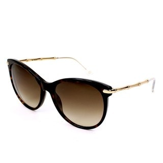 Gucci Womens GG3771/S 0LVL Round Sunglasses
