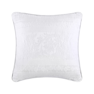 Five Queens Court Mackay 18-inch Square Decorative Pillow