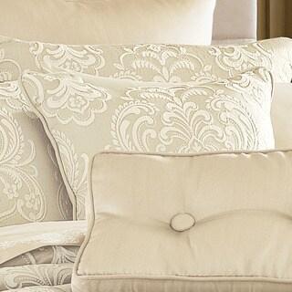 Five Queens Court Maureen Decorative Throw Pillow 18-inch