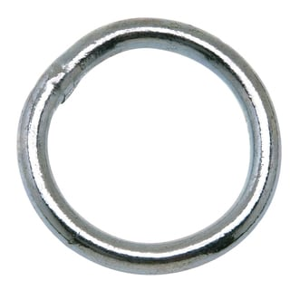 """Campbell T7661361 2-1/2"""" Welded Rings"""
