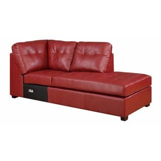 Picket house Calvin RHF Chaise- Sectional Piece