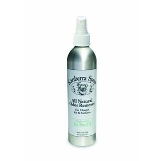 Kanberra Gel All Natural 8-ounce Odor Remover Spray