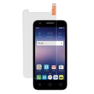 Tempered Glass 0.33-millimeter Arcing Screen Protector for Alcatel Streak/Dawn