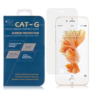 Apple iPhone 7 Plus Tempered Glass 0.33Mm Arcing Screen Protector