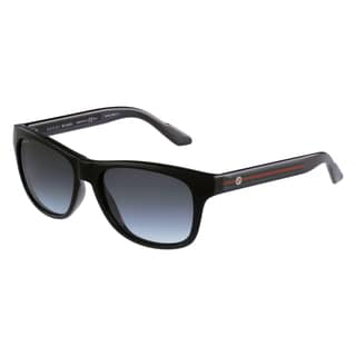Gucci Unisex GG3709/S 0IMX Rectangular Sunglasses