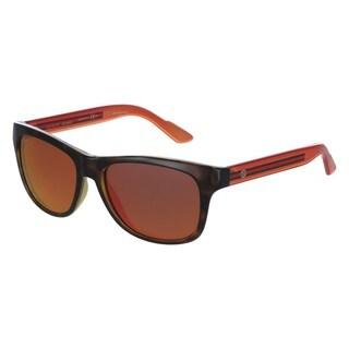 Gucci Unisex GG3709/S 0CHY Rectangular Sunglasses